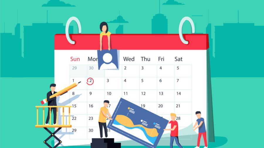 calendario-contenidos-redes-sociales-dental