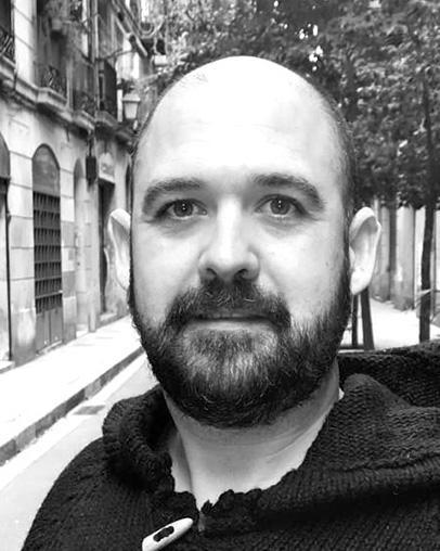 César Sánchez   Director de Arte   Docmedia Marketing Dental
