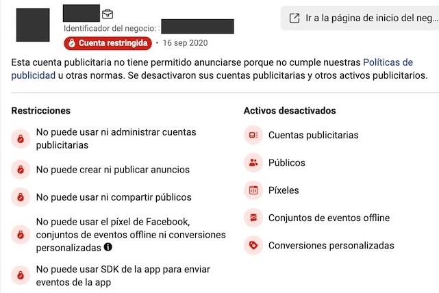 facebook-cuenta-restringida