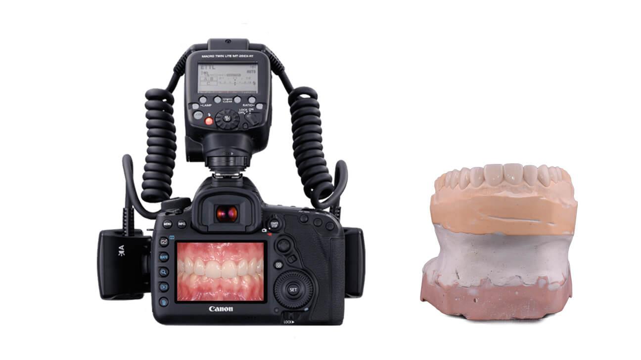 Fotografía Dental | Docmedia Barcelona