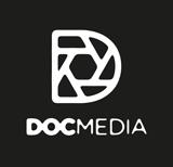 Logo Docmedia Barcelona