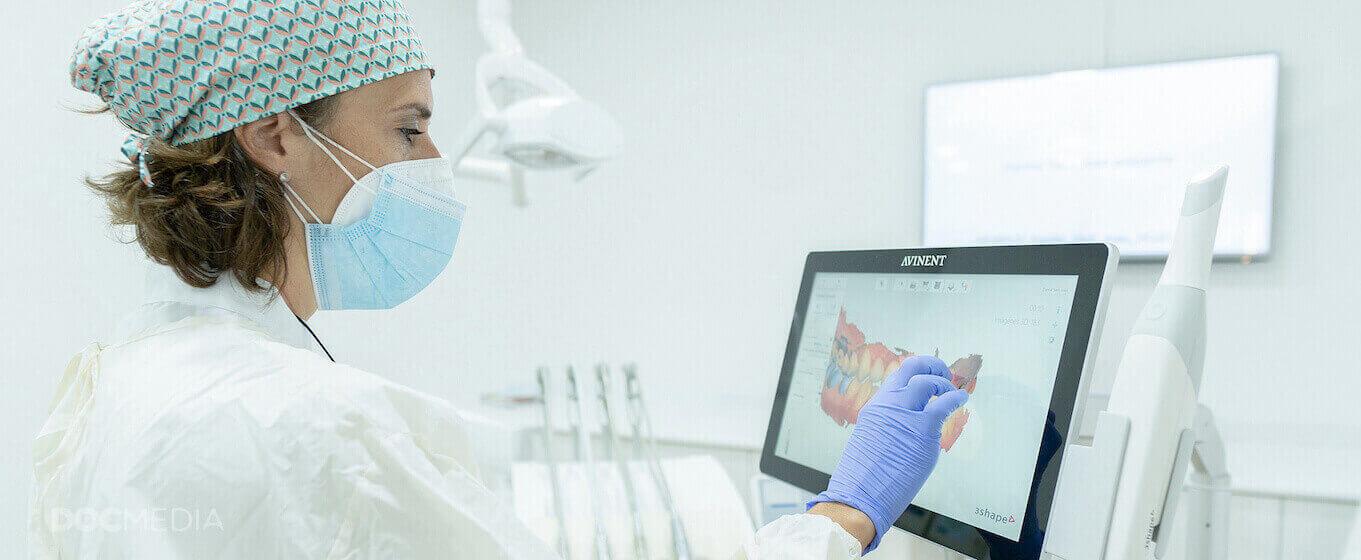 3shape Fotografía Dental y Creación de Contenidos - Docmedia Marketing Dental