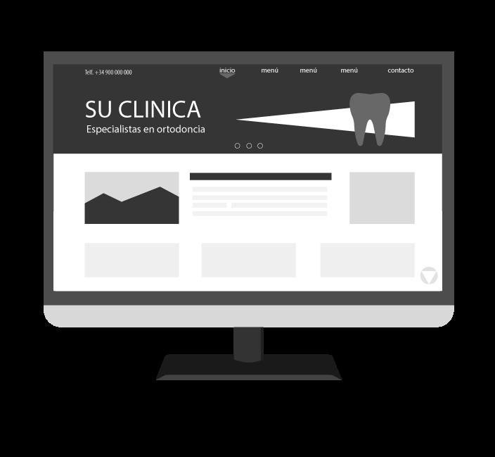 Diseño Web - Profesional | Docmedia Barcelona